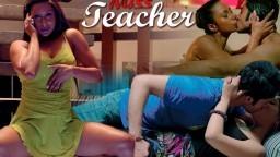 Miss Teacher (2016) - Indian Erotic Movie