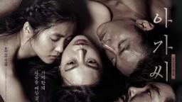 The Handmaiden (2016) - Korean Erotic Thriller